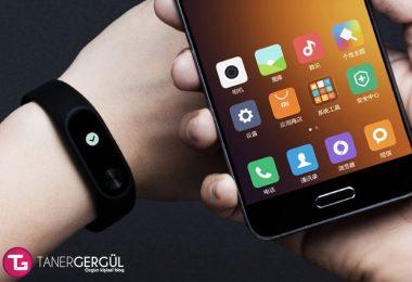 Xiaomi Mi Band 2 İnceleme