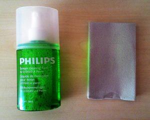 Philips Mikrofiber Bez